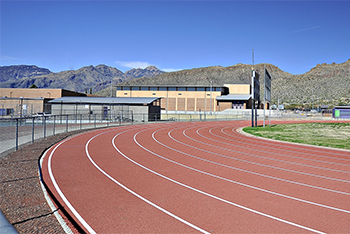 Photo of Track